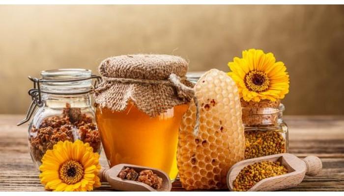 trésor de la ruche