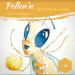 pollen'n - la cabane pédagogique