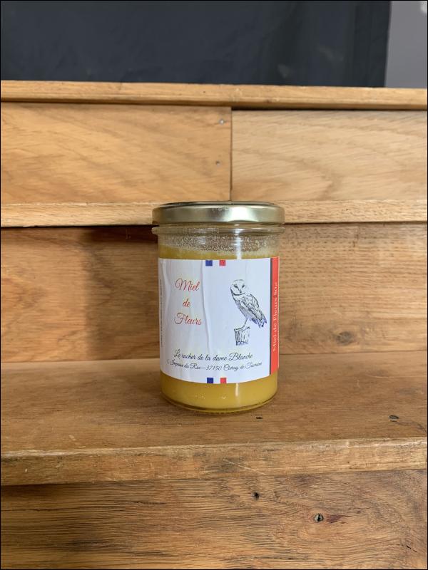 Miel de fleurs - Dolus le sec
