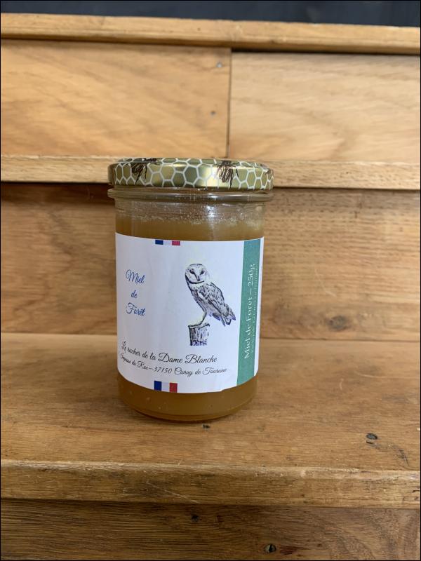 Miel de forêt - La croix de Touraine