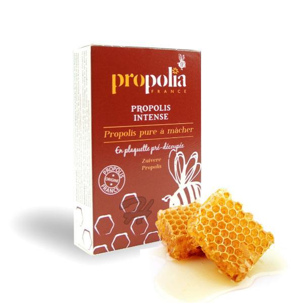 Le meilleur de la propolis