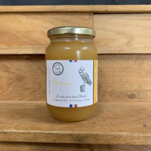 Miel de Fleurs - Civray de Touraine