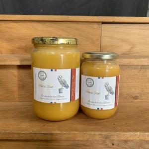 Miel de forêt - Chambourg